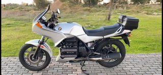 Bmw K75 S cambio
