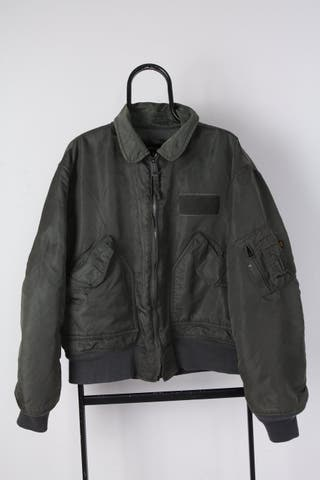 Chaqueta Alpha Industries (L)