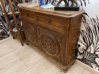 Mueble recibidor vintage Mueble