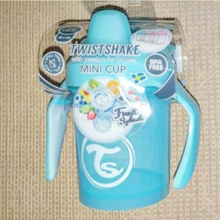 Vaso mini cup Twistshake