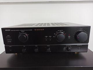 Amplificador DENON PMA 980R