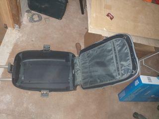 maleta de viaje para cabina con troler