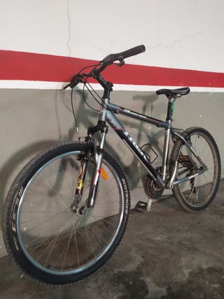 bicicleta trek mtb