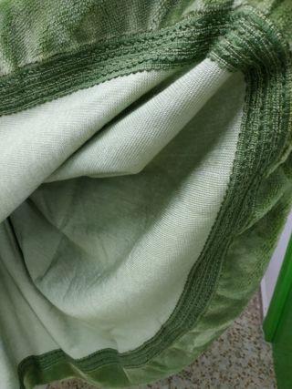 falda mesa camilla