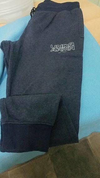 pantalon hombre under armour