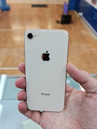 IPHONE 8 ORO 64 GB