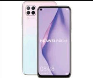 Móvil Huawei P40 Lite