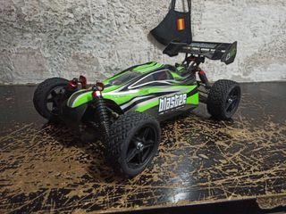 Ninco Blaster Rc Brushless 5200 kv