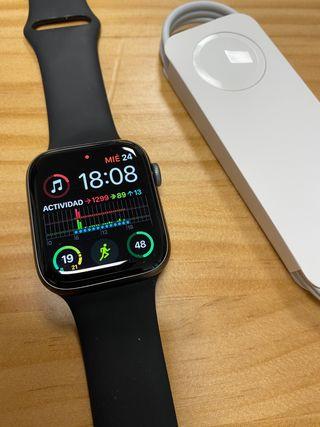 Apple Wath de 44 serie 4 GPS +Cellular