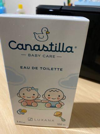 Canastilla baby care colonia