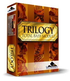 Trilogy TOTAL BASS MODULE 1.2 WINDOWS