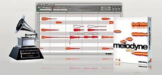 Celemony - Melodyne Studio 5 WIN-Mac
