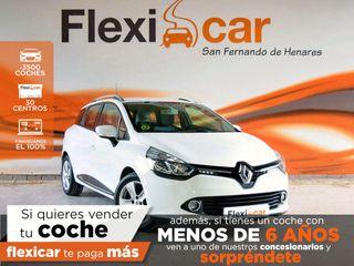 Renault Clio Sport Tou. Dynam. Energy dCi 90 S&S eco2