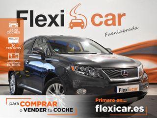 Lexus RX 400h President Híbrido