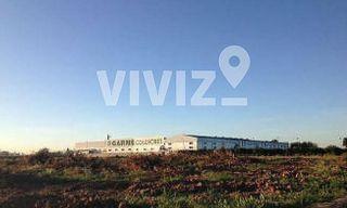 Nave industrial en venta en Beniparrell