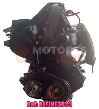 REFINE3033 Motor D19T Volvo 460 L (464) 1.9 Turbo-