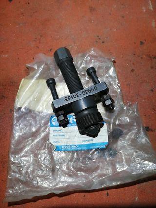 Extractor plato magnetico Hyosung Aquila GV 650