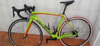 Bicicleta carretera Specialized Tarmac