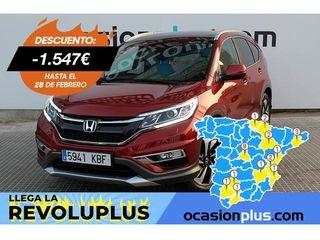 Honda CR-V 1.6 I-DTEC Executive 4x4 Aut. 118 kW (160 CV)