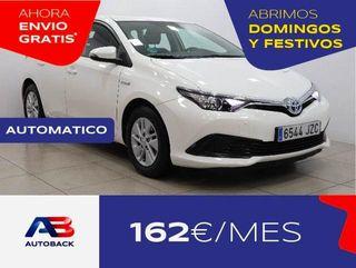 Toyota Auris 140H Hybrid Business 100 kW (136 CV)
