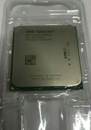 Procesador Amd Opteron 3280 8 núcleos