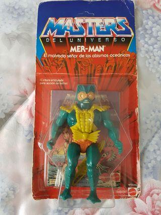 Masters del universo Merman (congost)