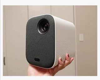 proyector mi smart compact de xiaomi