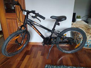 "bicicleta 20"" Trek precaliber"