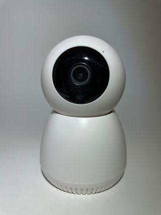 Cámara seguridad wifi interior NUEVA