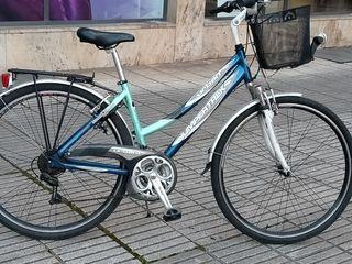 bicicleta de paseo Jumpertrek