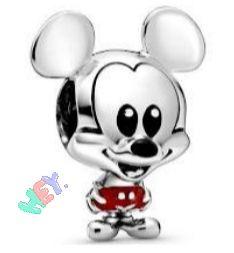 Charm Mickey Disney
