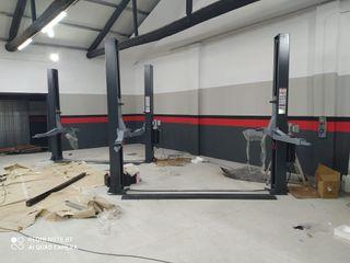 Elevadores de talleres de coches Prestige Lift