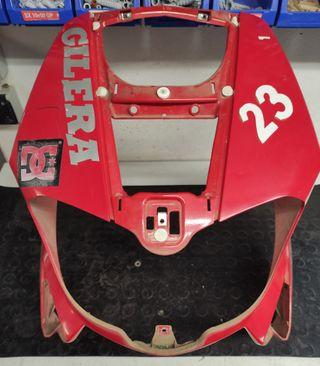 Frontal rojo Gilera Runner 50 SP