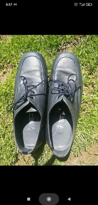 Zapatos TwinnPass