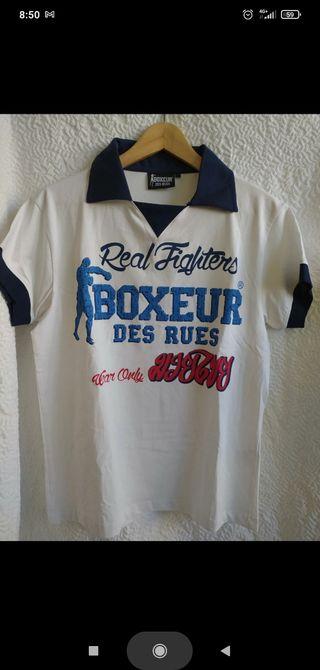 Polo Boxeur des Rues