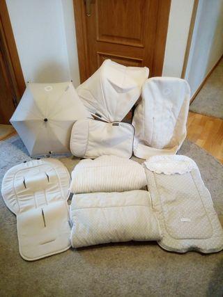 Textiles Marfil Bugaboo