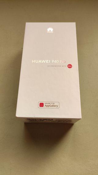 Huawei P40 Pro, nuevo 2 años garantia