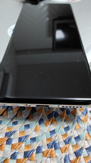 Huawei P40 Pro Gris 256GB