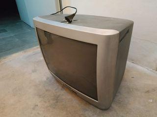 Televisor de tuboThomson