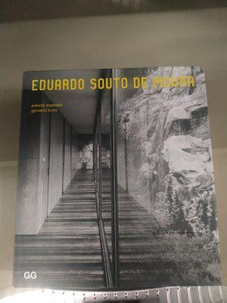 Eduardo Souto de Moura - GG. Gustavo Gili