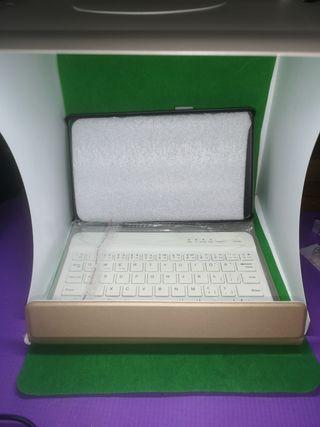 Funda tablet Galaxy tab A 8.0