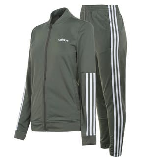 Adidas Womens Tracksuit size S New