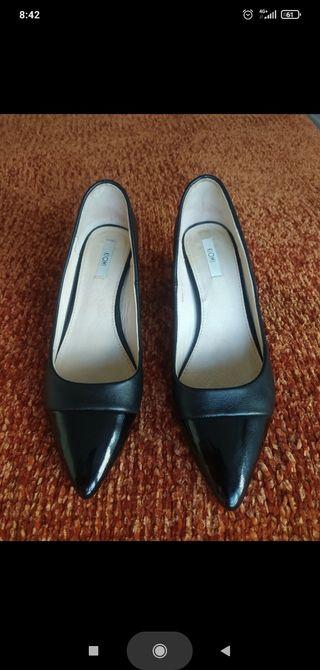 Zapato tacón Kiomi