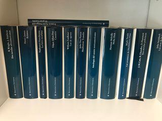 Colección Literatura Anglosajona (en español)