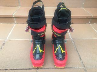 Botas esquí de montaña La Sportiva Sideral