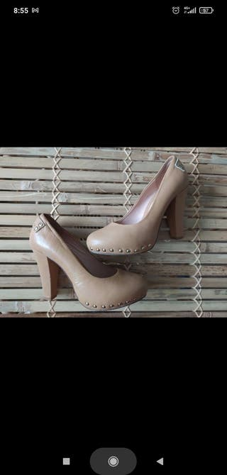 Zapatos de tacón Fornarina