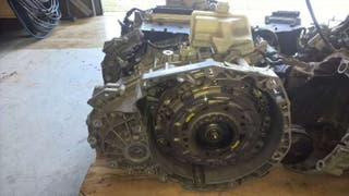 VcMc16545 Caja de cambios Fiat 500X 1.4 turbo de 2