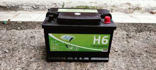 Batería coche diesel