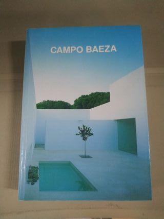 Campo Baeza. Arquitectura Moderna Contemporánea