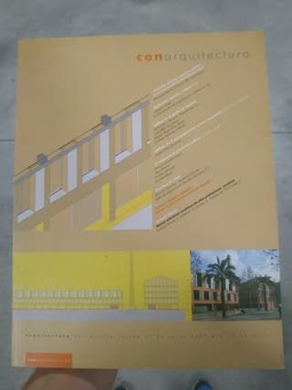 Revista ConArquitectura Nº23